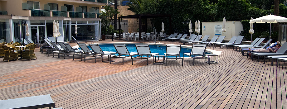 Decking solutions for any location